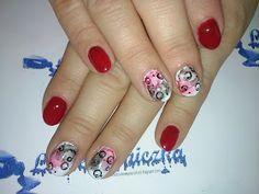 Blog o tym co kocham, czyli paznokcie nie muszą być nudne ;)