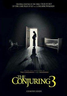 The Conjuring 3 movie poster Fantastic Movie posters posters posters posters posters posters Posters Free Films Online, Movies Online, Scary Movies, Hd Movies, Terrifying Movies, 2017 Movies, New Movies 2018, Movies Free, Netflix Movies