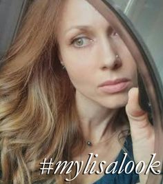 Alyona recreating my 'Universally Chic Makeup Look ' http://www.lisaeldridge.com/video/27107/universally-chic-makeup-look/ #MyLisaLook #Makeup