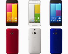 All New and Latest Mobile News.: KDDI launches the new HTC J Butterfly in Japan
