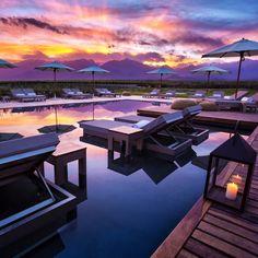 The Vines Resort & Spa - Tunuyan, Mendoza, Argentina at Tablet Hotels