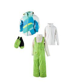Outfit Builder | Obermeyer Ski Wear