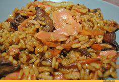 кулинарный реактор,рис по-китайски,вторые блюда,Азиатская кухня,рецепты,продукты,курица,овощи,кухни мира