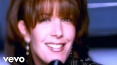 Kathy Mattea - Eighteen Wheels And A Dozen Roses - YouTube