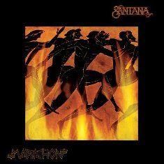 VAI UM SOM AÍ?: Santana - Marathon, foi lançado em 1979 e marcou a...