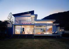 Arhitectura cu pavilioane de sticla (1)