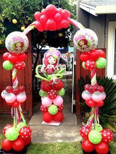 Minnie Mouse <b>Balloon</b> Arch Tutorials | Party Ideas