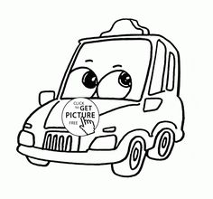 Semi Truck Volvo Coloring Page For Kids Transportation Pages Printables Free