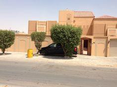 لبيع فيلا مساحة 484م مكونة من 8 غرف بحي الجزيرة – الرياض