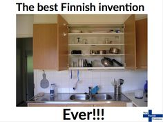 The best Finnish invention in the kitchen