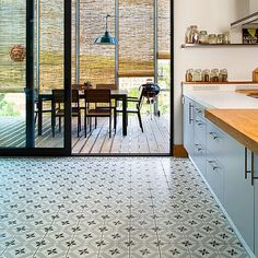 #vives #vivesceramica #azulejos #azulejohidraulico #amantesdelosazulejos #tiles #tileaddiction #iliketiles #ilovetiles #architecture #project #pattern #design #decoration #trendceramics #floor #carrelage #fliesen