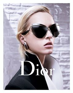 DIOR EYEWEAR FALL/WINTER 2013/14 CAMPAIGN