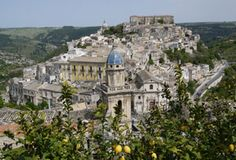 Ragusa: Sicily Tourist Guide | Italy Heaven