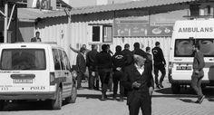 Erciş'in belediye meclisine kayyım atanan muhtar, silahlı saldırıda hayatını kaybetti