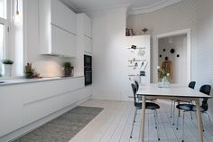 Inspiring Homes: Alvhem in Linnéstaden | Nordic Days