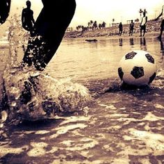 soccer = life
