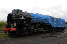 Tornado BR express blue | Flickr - Photo Sharing!