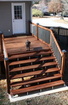 1000 Images About Decks On Pinterest Deck Stairs Deck