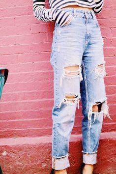 Men's Clothing Obliging Men Retro Baggy Jeans Vintage Garment Washed Denim Pants Male Hiphop Skateboarder Jeans Letters Printed Wide Leg Jeans