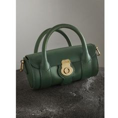 Burberry The Mini Barrel Bag 292733da411f0