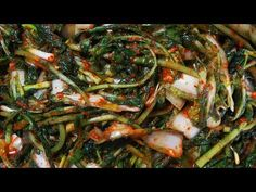 Korean Dishes, Food Plating, Japchae, Cooking, Ethnic Recipes, Fruit, Cuisine, Kochen, Food Presentation