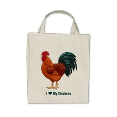 #Mother Guernsey Cow and Cute Calf Tote Bag - #cute #gifts #cool #giftideas #custom