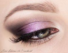 Smoky eye - Eye shadow