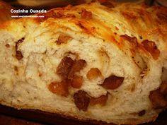 Essa é a receita básica do pão, aquele que se compra nas padarias chamado de pão francês ou pão d'água. Tenho presenteado alguns amigos ...