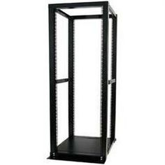 Great Lakes Nema 12 Dust And Water Resistant Server Rack