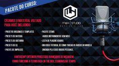 Situado em São Bernardo do Campo, grande São Paulo, o estúdio M&H, de propriedade do músico e produtor Michel Marcos, está sempre se atualizando e em contato com as principais marcas e empresas…