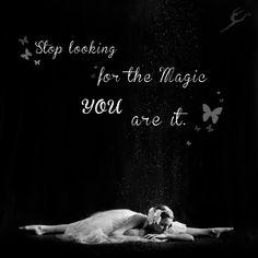 Magic :)