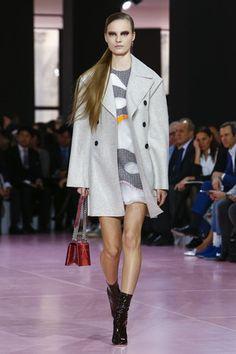 Dior Ready To Wear Fall Winter 2015 Paris