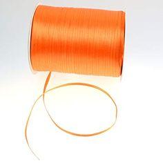 Halloween Orange Tape Polished Decorative Fabric 45 M x 1 cm Party DJ Party