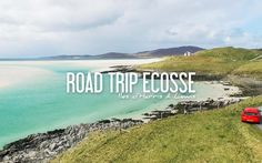 ROAD TRIP EN ECOSSE | Iles d�HARRIS et LEWIS