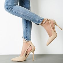Cheap Price Amerian and European Summer Female Pointed Toe Sexy Pumps Hollow out Thin and High Heels Elegance Party Dress Shoes Cheap Heels, Casual Chique, Prom Shoes, Dress Shoes, Women's Shoes, Only Shoes, Young Fashion, Black High Heels, Luxury Shoes