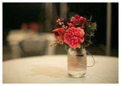 Natural Vineyard Wedding - Rustic Wedding Chic