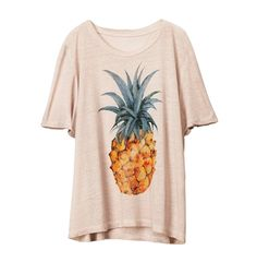 I've got a pineapple I've got shirt pineapple shirt Looks Style, Style Me, Summer Outfits, Cute Outfits, Mode Style, Dress Me Up, Playing Dress Up, Spring Summer Fashion, Spring Style