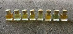 Natural Perfume makers blog.