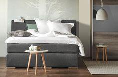 Woonexpress | Natuurlijke tinten en materialen | alles voor een sfeervolle slaapkamer