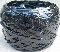 VHS Yarn  Making yarn from vhs and cassette tape is easy and you can found out how at   www.recycledn2yar...