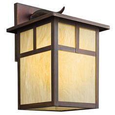Kichler Lighting 9150CVFL Alameda 1-Light Fluorescent Outdoor Wall Mount, Canyon View with Honey Opalescent Glass, 17-1/2-Inch Kichler Lighting http://www.amazon.com/dp/B003F1DSLY/ref=cm_sw_r_pi_dp_2lRpwb0336JH8
