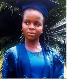 Undergraduate Nigerian Student Who Escaped Being Used for Money Ritual Tells Her Story