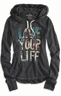 Cute Comfy Casual hoodie fashion