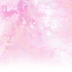 Pastel vectors, photos and psd files Cute Wallpaper For Phone, Pink Wallpaper Iphone, Cute Wallpaper Backgrounds, Flower Backgrounds, Cute Wallpapers, Watercolor Wallpaper, Pink Watercolor, Watercolor Background, Watercolor Drawing