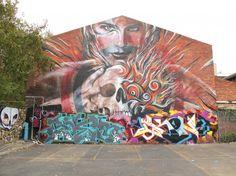 deansunshine_landofsunshine_melbourne_streetart_graffiti_peoples market over and out 1