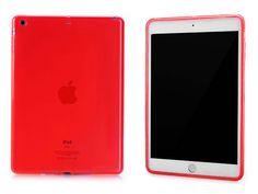Protective SoftGel TPU Back Skin Case Transparent Slim cover for iPad Air 5th #UnbrandedGeneric