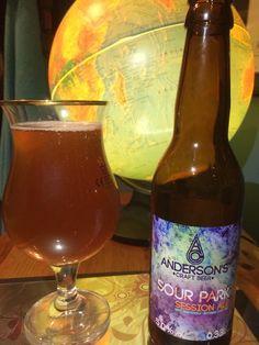 Anderson's Sour Park Session Ale