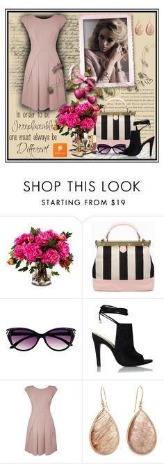 """Be Different"" by tanja133 ❤ liked on Polyvore featuring New Growth Designs, Billini, Chanel and Dolce&Gabbana"