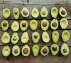 """Green and gorgeous avocado - such a lovely sight on your countertop. It holds a creamy promise, with potential of being either a savory salad, a tangy main course, or a delicious dessert. You reach to slice one up - but you stop yourself. Your brain goes """"That's pure cholesterol! THE Fat!""""..."""