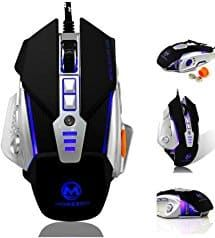 As a long time gamer, I have had difficulty when purchasing a gaming mouses. There are several gaming mice with different gaming purposes in the market, Gaming, Computer Mouse, Top, Pc Mouse, Videogames, Mouse For Computer, Games, Game, Toys